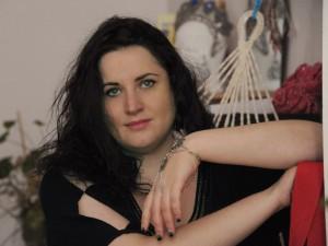 Rhea Krcmarova persönlich © Margit Marnul