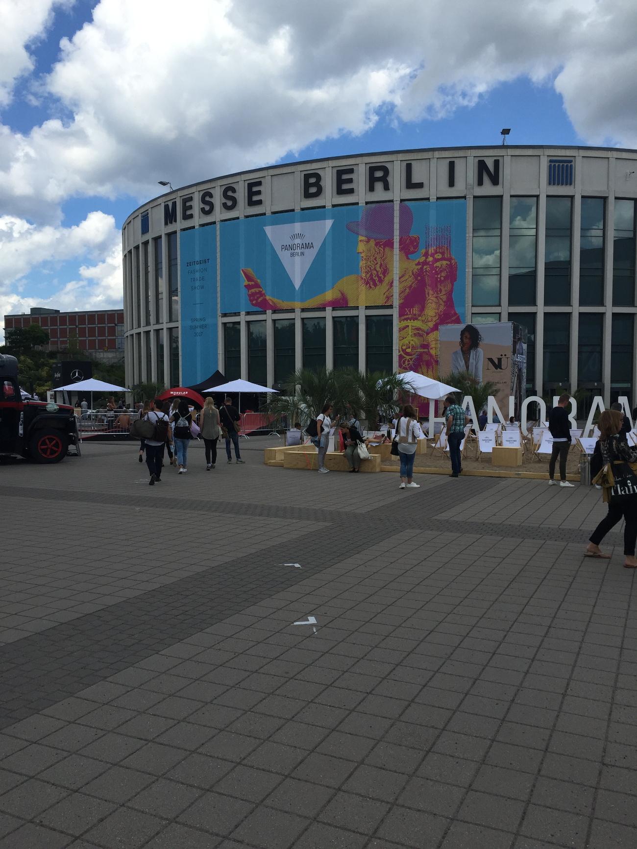 Panorama Fashionfair