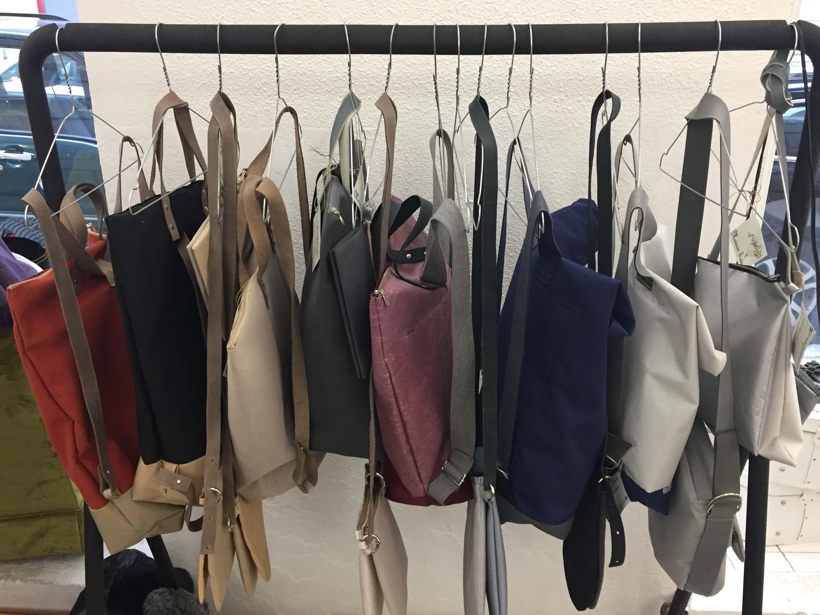 Taschen von Maison Saison