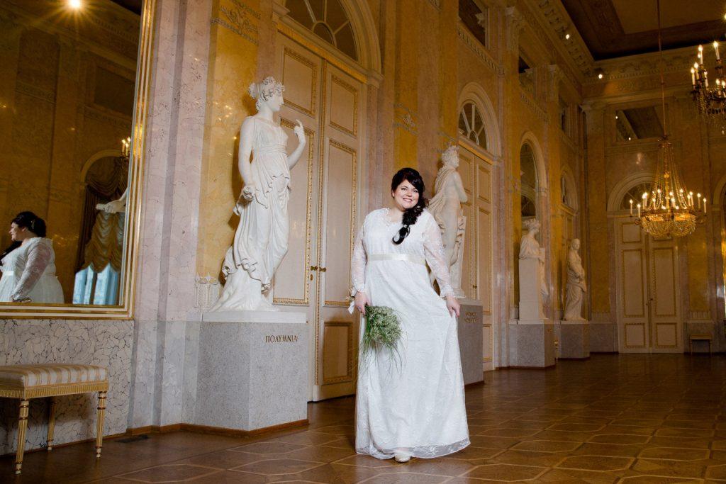 Kleid: edeltrautsich, Bild: (c) Bianca Kübler Photography