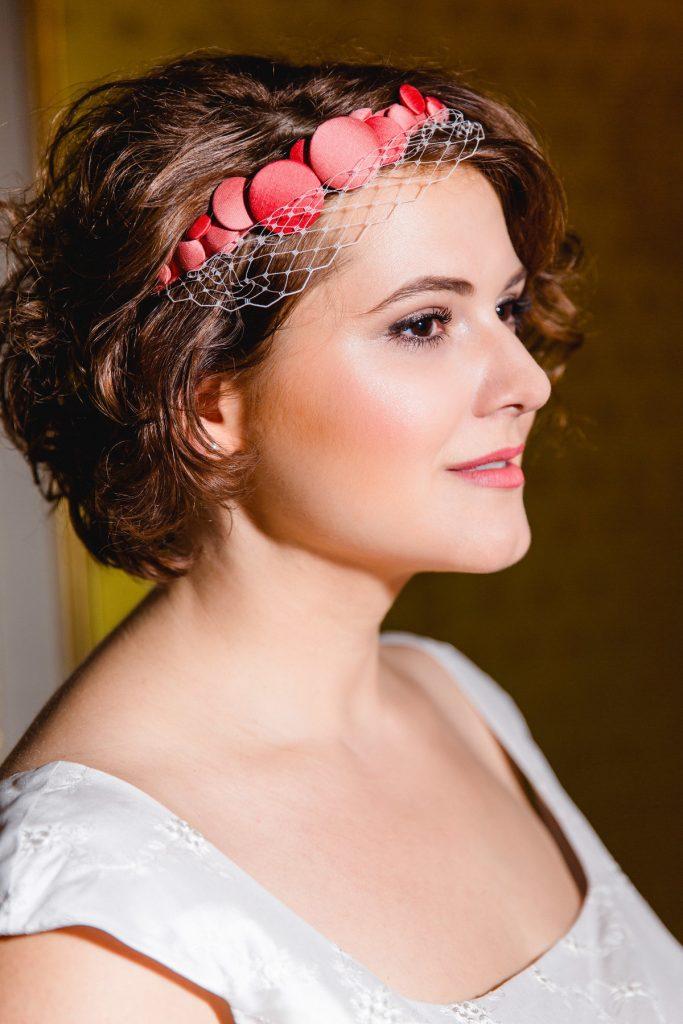 Model: Sophie, Bild: (c) Bianca Kübler Photography