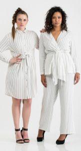Vagar Pants & Dress (c) Carmakoma