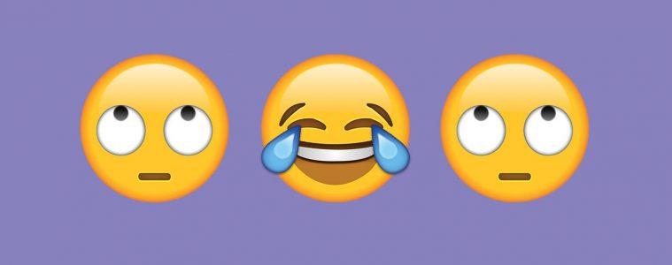 Saetze die Plus Size Ladies nicht hören wollen, Emojis sagen alles.