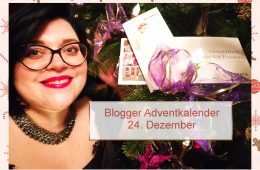BloggerAdventkalender Titel