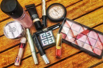 MakeupFavorites