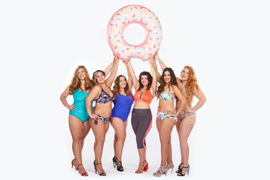 BeautifulCurvyKalender2019_Donut