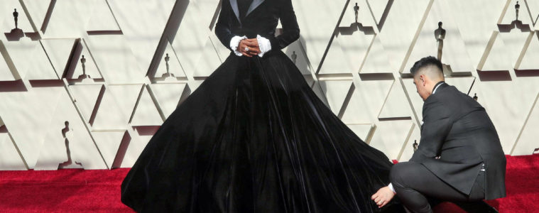Oscars2019_BillyPorter