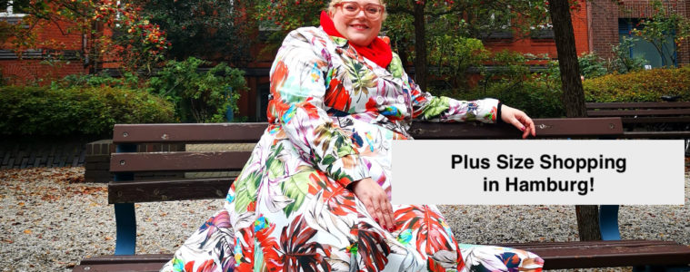 Plus Size Shopping in Hamburg