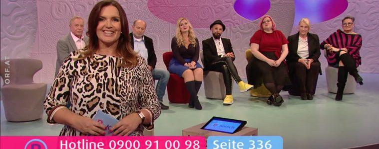Barbara Karlich Show