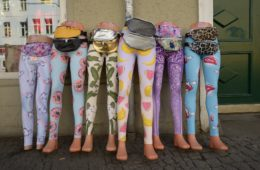 Leggings_Plus Size Albtraum oder stylisches It-Piece
