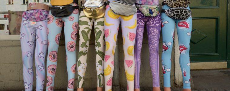 Leggings_Plus Size Albtraum oder stylisches It-Piece