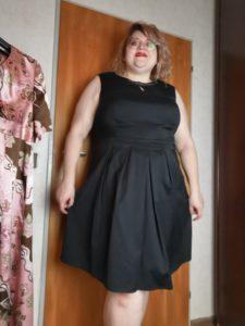 Plus Size Online Flohmarkt_VotreMode_Kleid