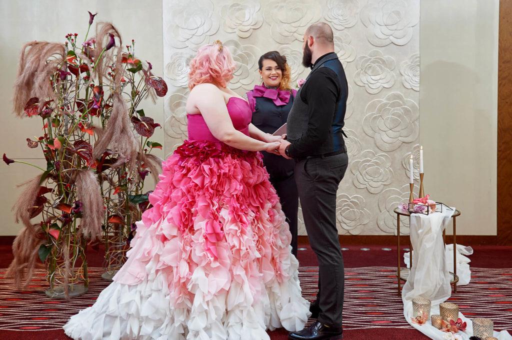 AVienneseLoveAfair_the ceremony_PlusSizeBride
