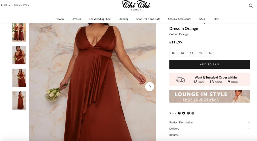 Plus_Size_bei_Dolce_Gabbana_Chi_Chi_Maxikleid