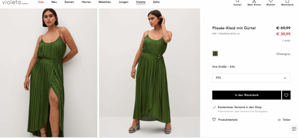 Plus_Size_bei_Dolce_Gabbana_Violeta_by_Mango